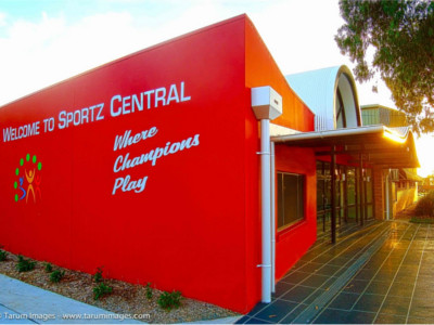 Sportz Centra2l